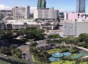 Philippines Eyes 6.7% Growth
