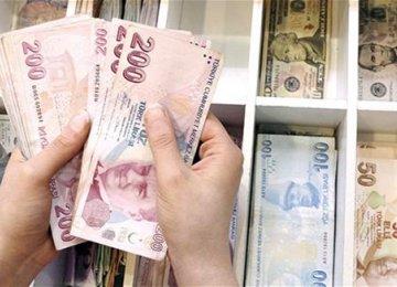 Turks Get Richer Overnight