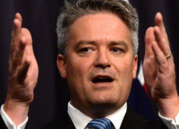 Australia Budget Will Return to Surplus