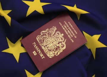 Everyone is affected by passporting rights to a greater or lesser degree.