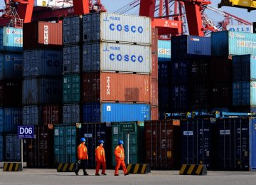 China Launches WTO Challenge Over Dumping Fines