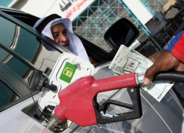 Over Deficits and Low Oil Prices  Expats in Saudi Arabia Paying a High Price