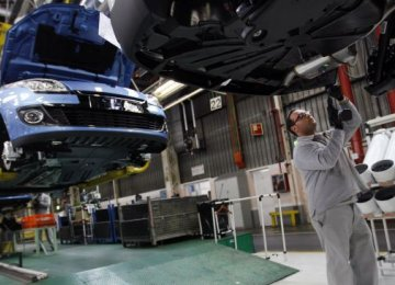 Spain Growth at 3.2% in 2016
