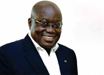Opposition Candidate Wins Ghana's Presidential Vote