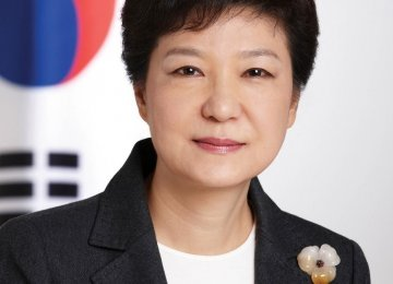 S. Korea's Park to Accept Impeachment Vote