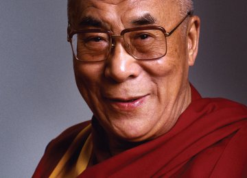 China 'Blocks' Mongolia Border after Dalai Lama Visit