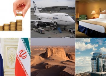 Iran 2016  Tourism Review