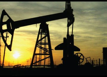 Petroleum Consumption Reaches 60b Liters in 9 Months