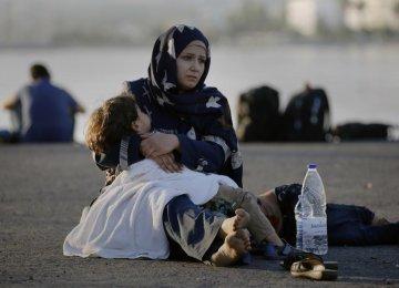 Migrant Crisis Demands Political Response