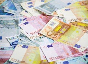 The Depreciating Euro