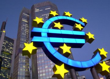 Eurozone Inflation Steady