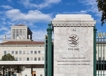 WTO Slashes Global Trade Outlook