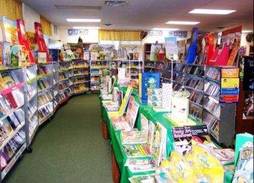 Nostalgia of Childhood in UK Book Fair