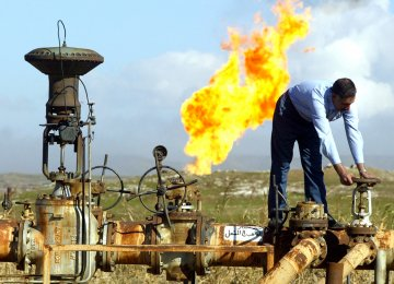 Gas Exports to Iraq,  Turkey to Generate $7b