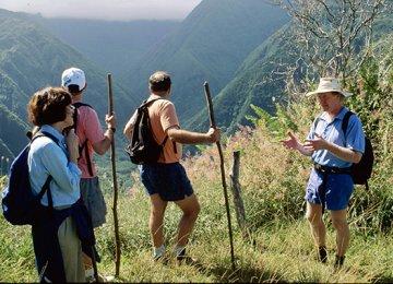 President Defines Tourism Path