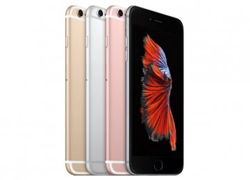 iPhone 6s Plus Costs $236 to Make