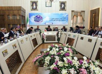 Islamic Councils Seek More Authority