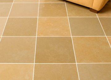 New Problems Defy Tile Industry