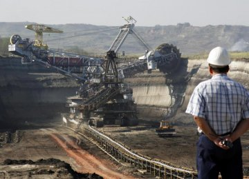 Mineral Exports at $6.5b