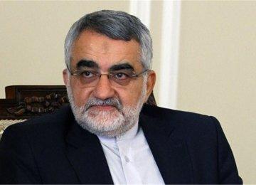 US Congress Has No Say in Iran's WTO Entry Bid