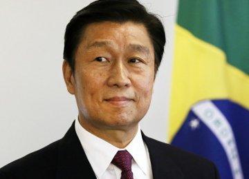 Beijing Welcomes Wide-Ranging Relations