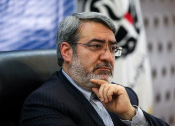 Iran, Azerbaijan to Strengthen Security Coop.