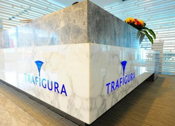 Trafigura Aims to Boost Metals Trading With Iran