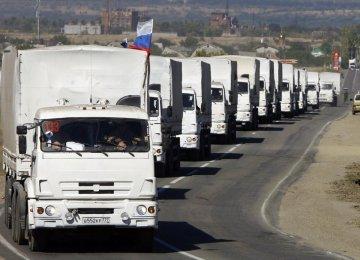 Russia Trucks to Go Autonomous