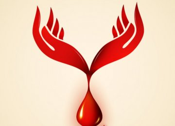 Blood Donation on Ashura