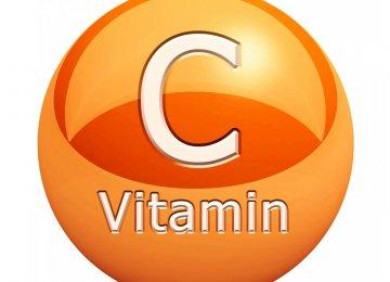 Nanosensor to Measure Vitamin C
