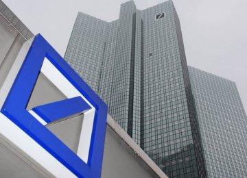 Deutsche Bank to Cut More Jobs