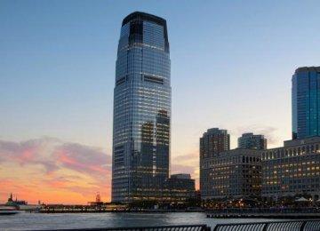 Goldman May Move Staff From London