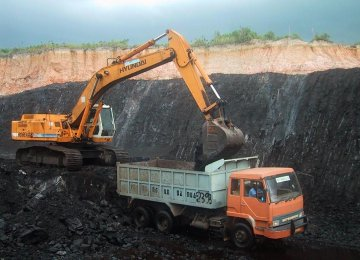 Coal accounts for61%of electricity generation capacity in India.