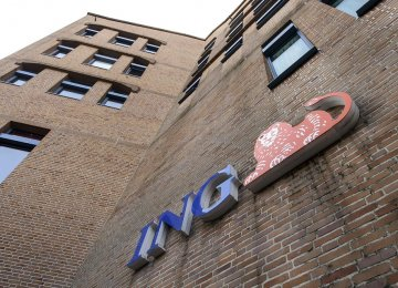 ING Under Fire Over Digital Drive, Job Cuts