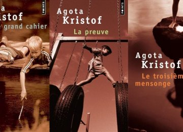 Tehran Debate on Hungarian Writer Kristof's Trilogy