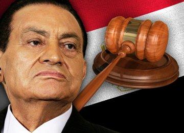 Mubarak Acquitted of Murder, Corruption