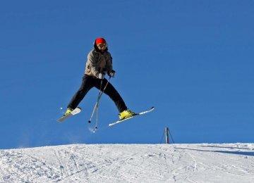 Alvares Resort to Host Skiers