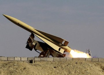 Upgraded Defense System Successfully Tested