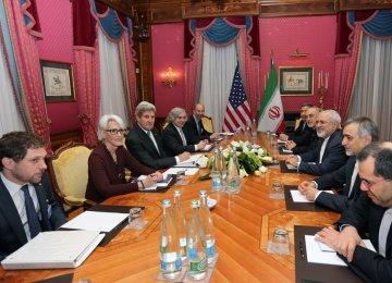 Negotiators Intensify Efforts to Secure Deal