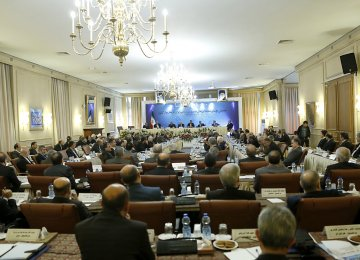 Diplomats Mobilize to Promote Foreign Investment