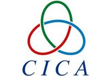 Iran to Attend CICA Confab