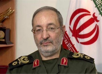 US Unnerved by Iran's Defense Capabilities