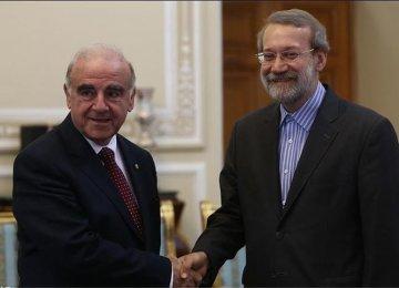 Malta Urges Closer Iran-EU Cooperation