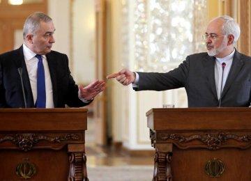 Romania, Iran's Ally in Europe