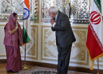 India Ready to Explore New Grounds for Coop.