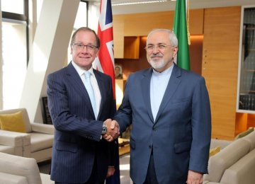 Time to Refresh Tehran-Wellington Ties