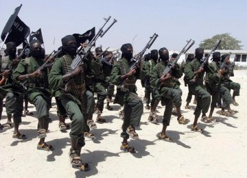 Al-Shabab Base Attacked, One Fighter Killed