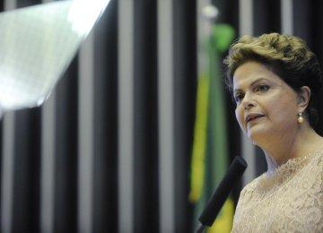 Impeachment Vote Divides Brazil