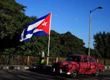 Cuba, EU Say Close to Reaching Accord