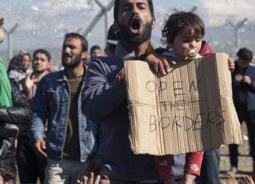 Greece Needs EU Help to Avoid Chaos